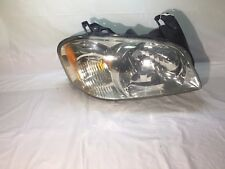 2005 2006 MAZDA TRIBUTE FRONT RIGHT OEM HEADLIGHT