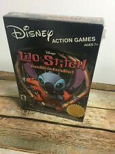Disney - Lilo & Stitch Trouble in Paradise  PC / CD-ROM Game