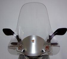 Parabrezza Isotta con Kit Attacchi SC3604-A/526 SYM VS 150 2009 - 2012