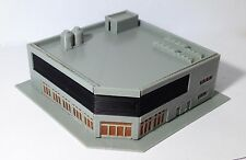 Outland Models Train Railway City Corner Mall Department Store Z Scale 1:220