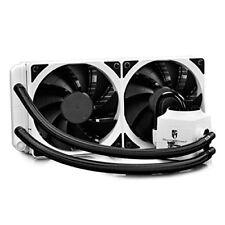 Deepcool Captain 240 EX RGB Kit Raffreddamento liquido AMD Intel Strip LED White