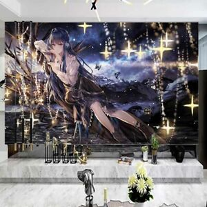 Glass Junction Light 3D Full Wall Mural Photo Wallpaper Printing Home Kids Decor