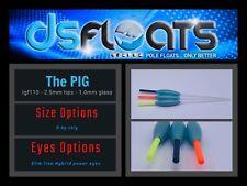Ds Pole Floats soft shot