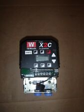 TB Woods X2C4002-0B AC Inverter