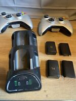 Official Microsoft Xbox 360 Wireless Halo Reach OEM Limited Edition Controller