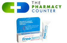 10g Freederm Treatment 4% Gel - Treatment For Acne Spots & Pimples