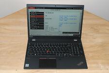 Lenovo ThinkPad T15 10th Gen Core i5-10310U 256GB SSD 16GB 1920x1080 FHD Win 10