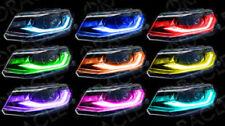 2016-2017 Chevrolet Camaro ORACLE Lighting ColorSHIFT Headlight DRL 3982-330