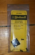 Bushnell Scope Mount 76-0068 Ruger 44 magnum Deerstalker Front only