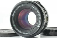 【Exc+5】 Mamiya Sekor C 80mm f/2.8 N Lens For M645 1000S Super Pro TL from Japan