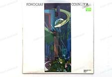 Fonográf - Country & Eastern Hungary LP 1980 /5