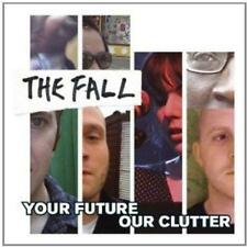 """Fall - Your Future Our Clutter (NEW 12"""" VINYL LP)"""