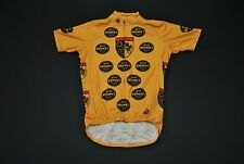 NWT Barley Brown's Beer Cycling Jersey Canari Men's Medium M BCCC Crest