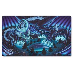 Delphion Dragon Shield Playmat Magic the Gathering MTG Pokemon Yugioh