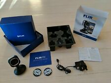 FLIR FX HD Home Security Camera with Wireless Wifi Monitoring