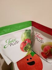 2x Juice plus fruit and vegetable chewables 120 each New