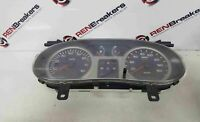 Renault Clio Sport 2001-2006 172 182 Instrument Panel Clocks Speedo 8200059784