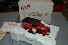 1931 CAMPBELL'S SOUP DELIVERY TRUCK DANBURY MINT DIECAST 1:24