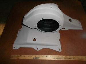 1966 Chevelle A/C Blower Motor Firewall Housing 66 Air Conditioning Also 1967?