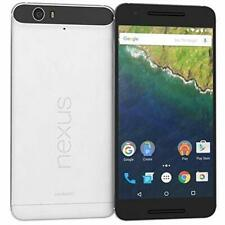Huawei Google Nexus 6P 64GB Unlocked GSM Silver Smartphone (Read Description)
