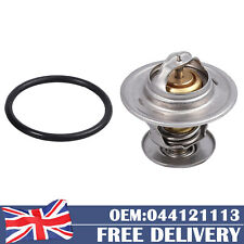 044121113 Cooling Thermostat With Gasket 87 ° C For VW Polo Golf AUDI SKODA SEAT