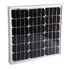 Pannello solare fotovoltaico 25 Watt/24V