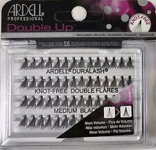 Ardell Duralash Double Individuals knot-free Medium Black (56 Lashes) 61485