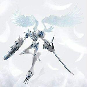 ULTIMATE IMAGE Omegamon merciful Digimon Adventure tri. Premium Bandai Figure