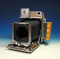 Linhof Super Technika IV Typ B Kamera 6x9 56x72 camera [very good] - (90620)