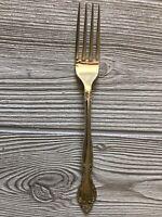 Oneida Community AFFECTION Silverplate Flatware 1960 Dinner Fork