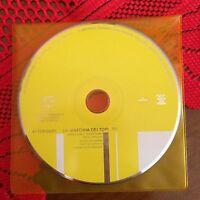 Afterhours LA SINFONIA DEI TOPI raro cd promo Marlene Kuntz Manuel Agnelli