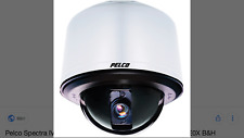 NEW PELCO BB4NT-PG SPECTRA IV IP NETWORK PTZ NEMA4 WEATHER RATED HOUSING $835