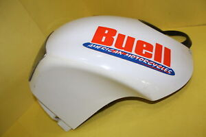 2003 Buell Firebolt Xb9r Gas Tank Fuel Cell Cover Fairing Cowl M1224.02a8maw
