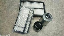 Gr. Inspektionspaket Filter Mazda 5 CR 2,0 CD 105KW 2005-