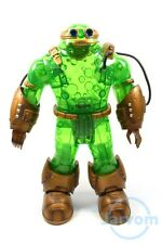 """DC Universe Classics 6"""" CnC BAF Collect n' Connect Chemo Loose Complete"""