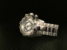 Invicta Men's 5525 Reserve Collection Chrono Touring Edition Stainless Watch