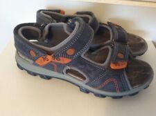 Primigi Boys Babet-1 Double Closure Sport Sandals sz EU 38/ US 5-5.5