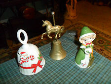 Vintage Brass
