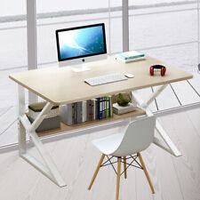 Computertisch Schreibtisch Bürotisch Arbeitszimmer Esstisch PC Tisch 100 x 60cm