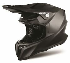 Airoh Twist MX Helmet Black Matt MX Motocross Off-Road Enduro Quad