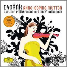 ANNE-SOPHIE/HONECK,MANFRED/BP MUTTER - DVORAK  VINYL LP NEU DVORAK,ANTONIN