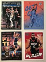 2018-19 Panini NBA Hoops INSERTS - Pick Your Card