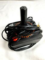 Atari Joystick #09560 Composite Cables Audio/Video Sold As Is Untested Plug Play