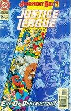 Justice League International # 65 (États-Unis, 1994)