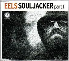EELS - SOULJACKER PART 1 - RARE PROMO CD SINGLE