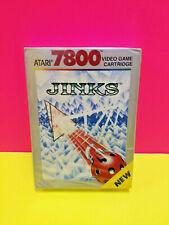 Jinks (Atari 7800, 1989) Factory Sealed New