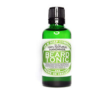 DR K SOAP TONING LOTION WOODLAND SPICE OIL FOR TREATMENT BEARD 50 ML TONIC