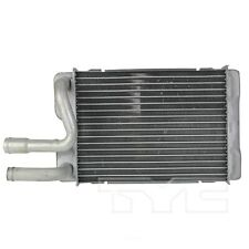 HVAC Heater Core Front TYC 96038 fits 1987 Jeep Wrangler