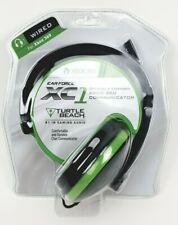 EARFORCE XC1 Turtle Beach Chat Communicator Gaming Headset XBOX 360