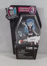 Mega Bloks Mattel Monster High Collection 3 Figure - New - Ghoulia